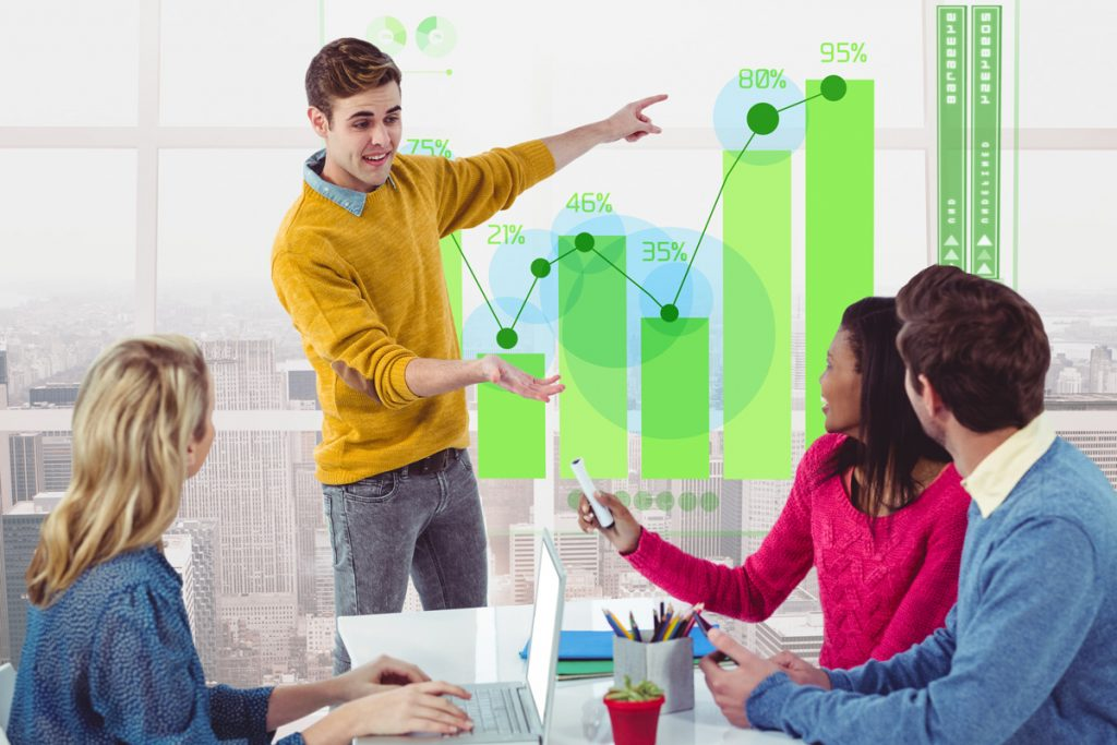 Emerging Trends in Business Presentations