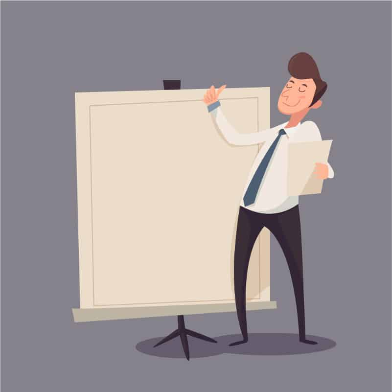 How to do Presentations with Storytelling