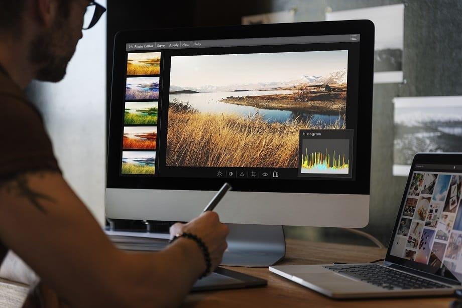 designing template