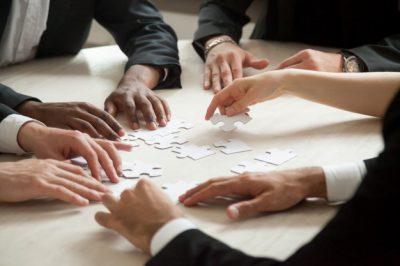 Key Components of a Company Profile