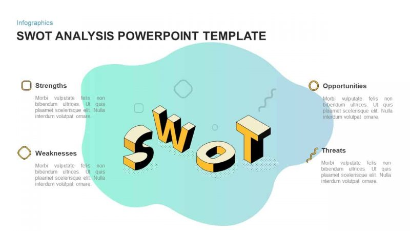 30 Swot Analysis Powerpoint Templates Free Presentation