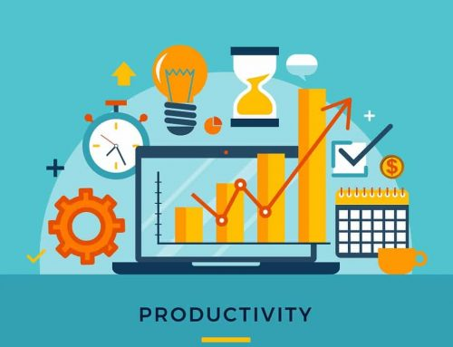 Using Getting Things Done To Enhance Productivity