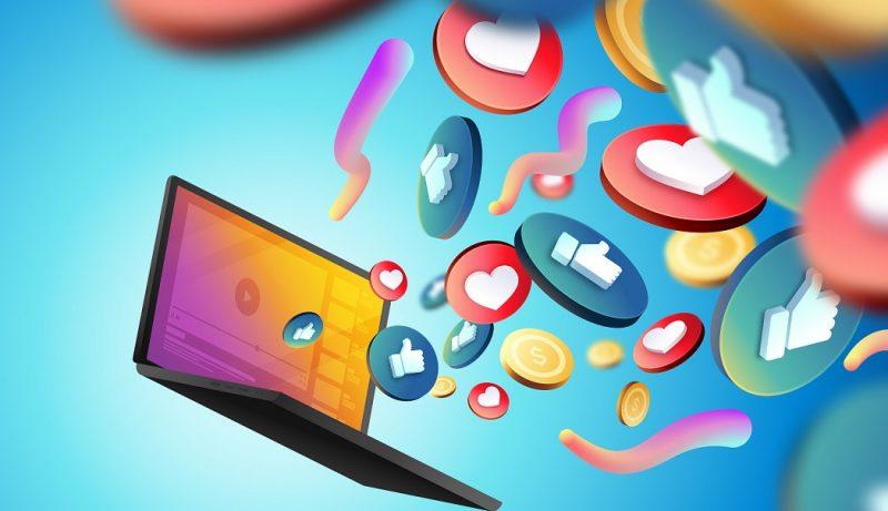 impact-of-social-media-on-consumer-behavior