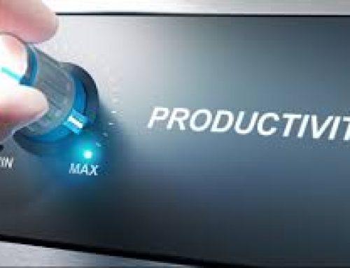 Factors influencing productivity