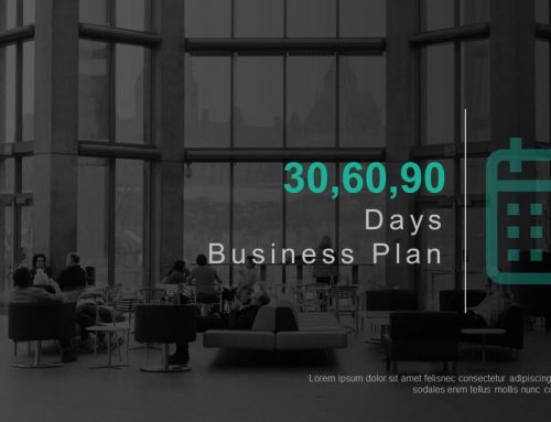 The 30 60 90 day plan: interview strategies and job plans