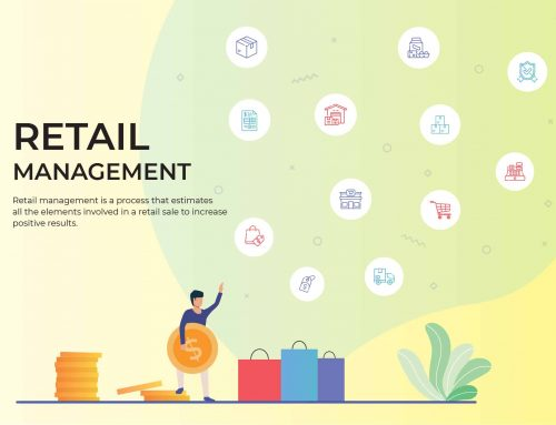 Retail management- definition, meaning and process