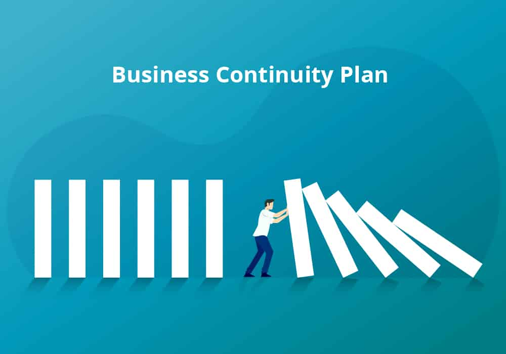 create business continuity plan for business development