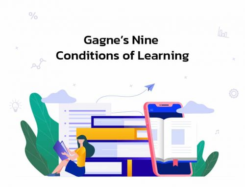 Gagne's nine conditions of learning: A Short guide for trainers, managers, and teachers