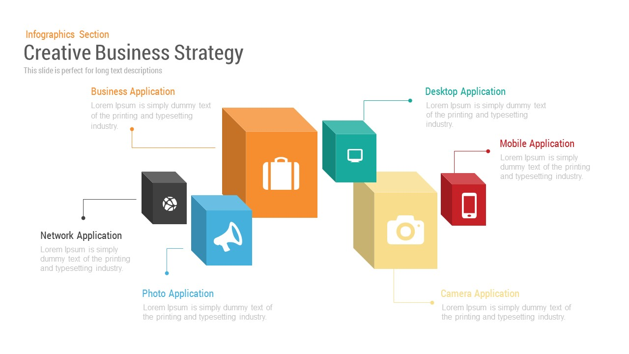 Creative Business Strategy