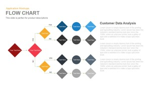 Flow Chart PowerPoint Template and Keynote Presentation