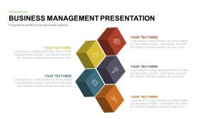 Business Management PowerPoint Template and Keynote slide