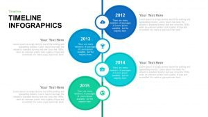 Timeline Infographics PowerPoint Template and Keynote Slide
