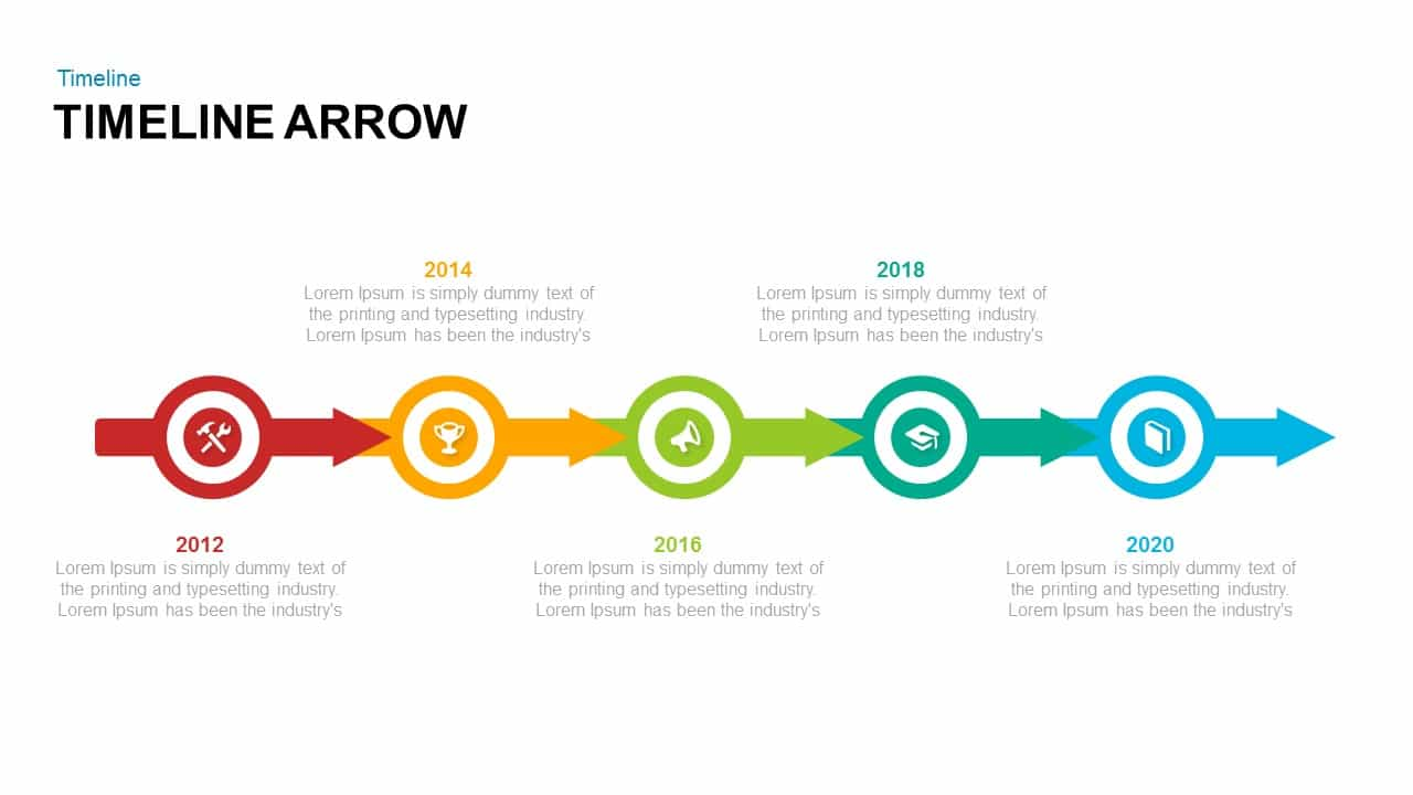 timeline plugin for powerpoint