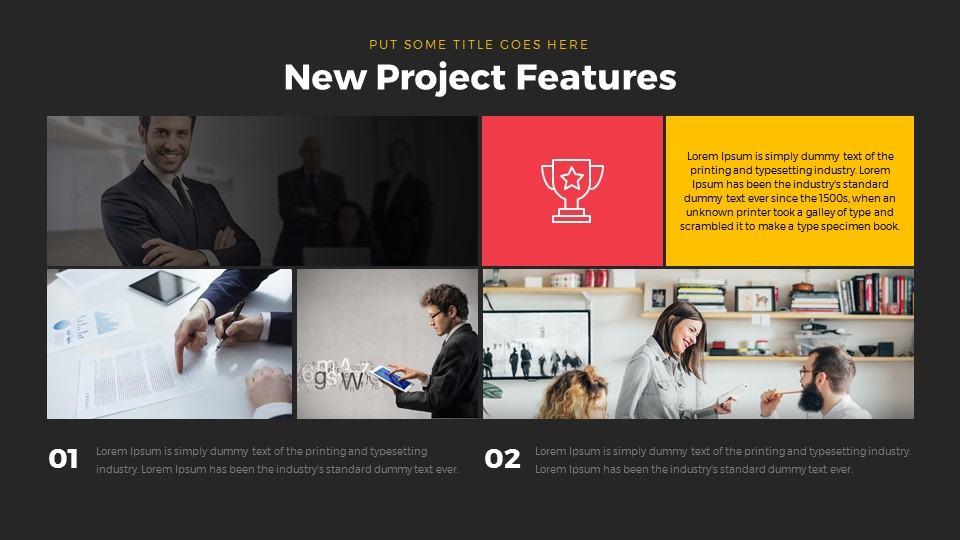 maximum free multipurpose powerpoint and keynote template