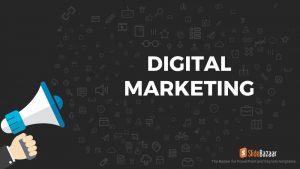 Digital Marketing PowerPoint Templates and Keynote