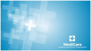 Medicare – Medical PowerPoint Templates
