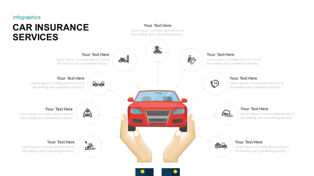 Car Insurance PowerPoint Template