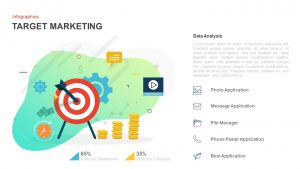 Target Market PowerPoint Template & Keynote Diagram