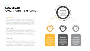 Flowchart PowerPoint Template & Keynote Diagram