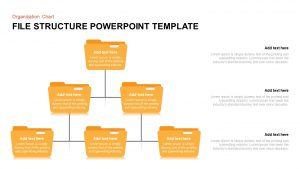 Folder Structure Template for PowerPoint & Keynote