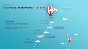 Achievement PowerPoint Template for Business