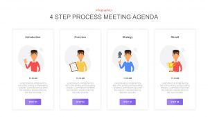Meeting Agenda PowerPoint Template
