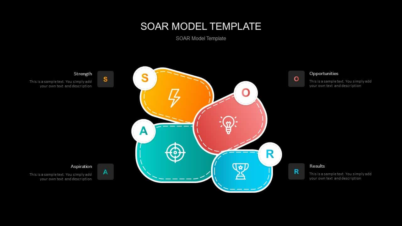 SOAR PowerPoint Template for Presentation