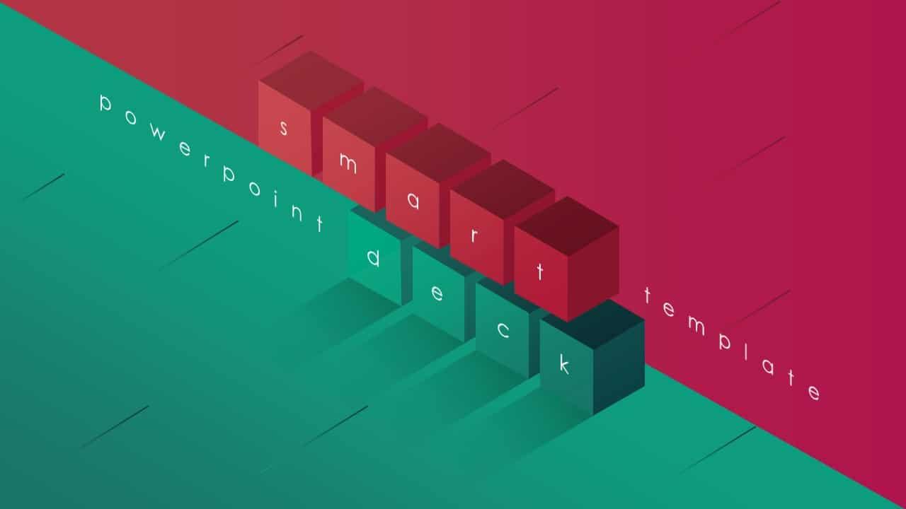 Smart PowerPoint Deck Template