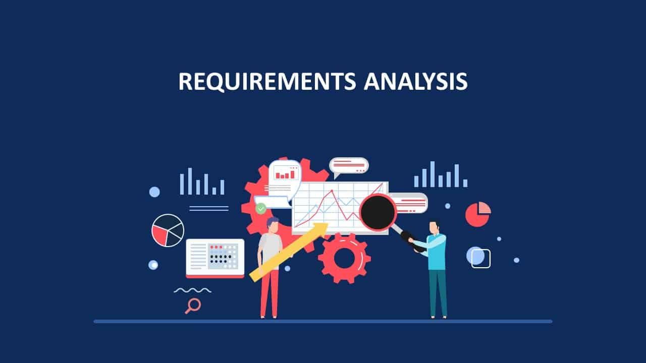 Requirements Analysis Ppt Template
