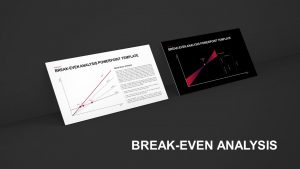 Break-Even Analysis PowerPoint Template