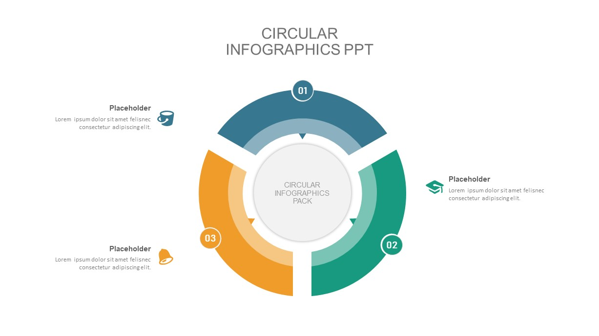 Circular Diagram Ppt Template