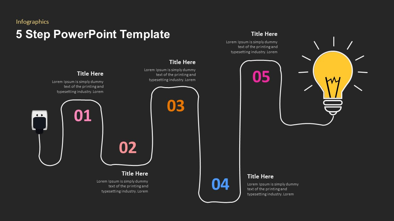 Idea Development PowerPoint Template