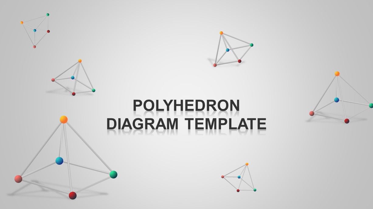 Polyhedron Diagram