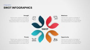 SWOT Infographic Template