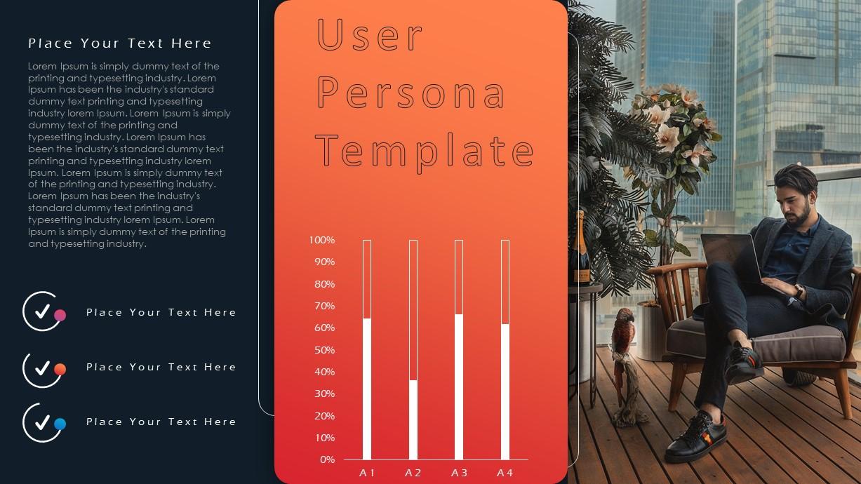 User Persona PowerPoint Presentation