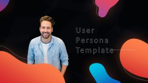 User Persona PowerPoint Template