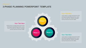 3-Phase Planning PowerPoint Template