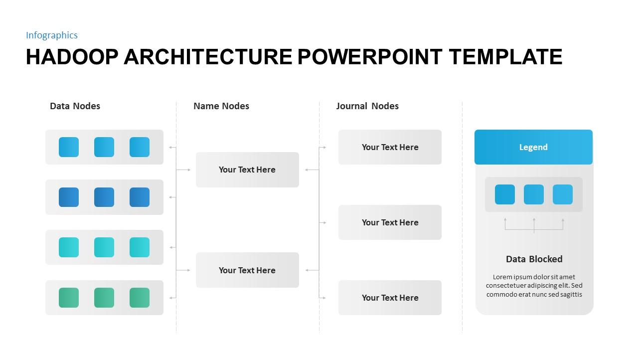 Hadoop Architecture PowerPoint