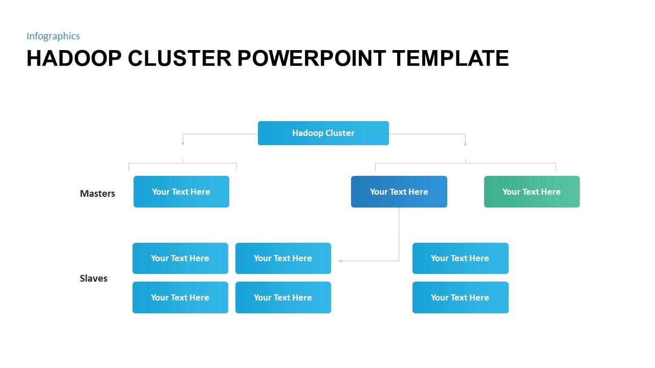 Hadoop Architecture Ppt Diagram