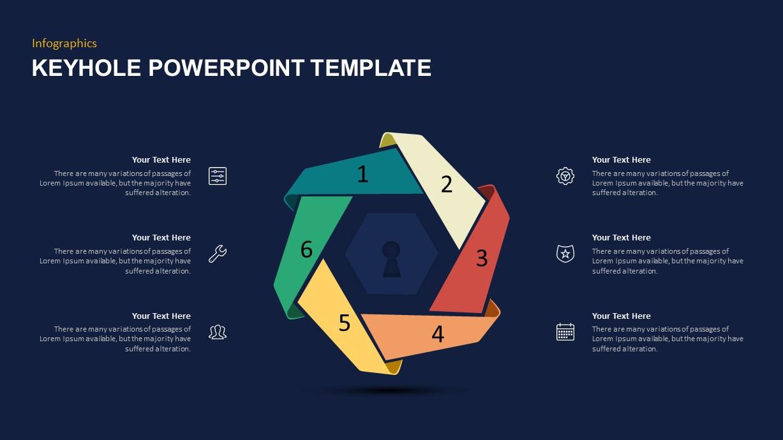 Keyhole Graphics Diagram