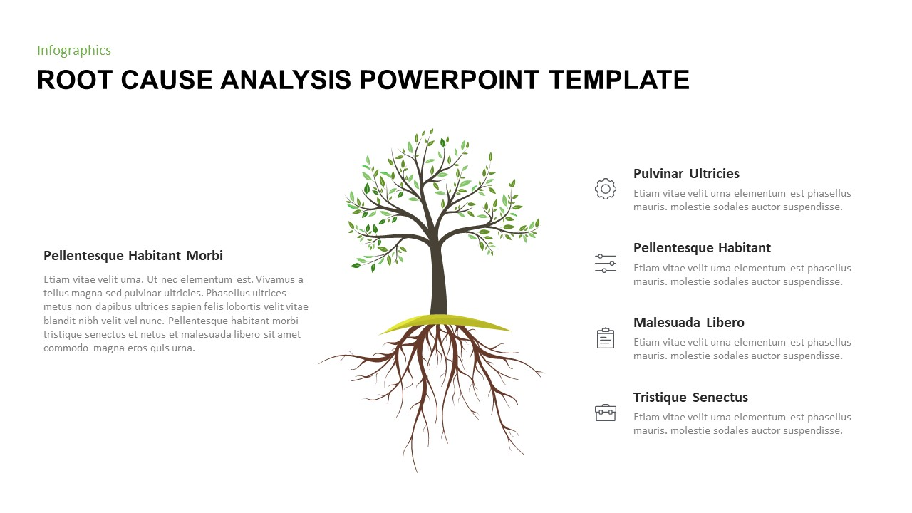 Root Cause Analysis PowerPoint Slides