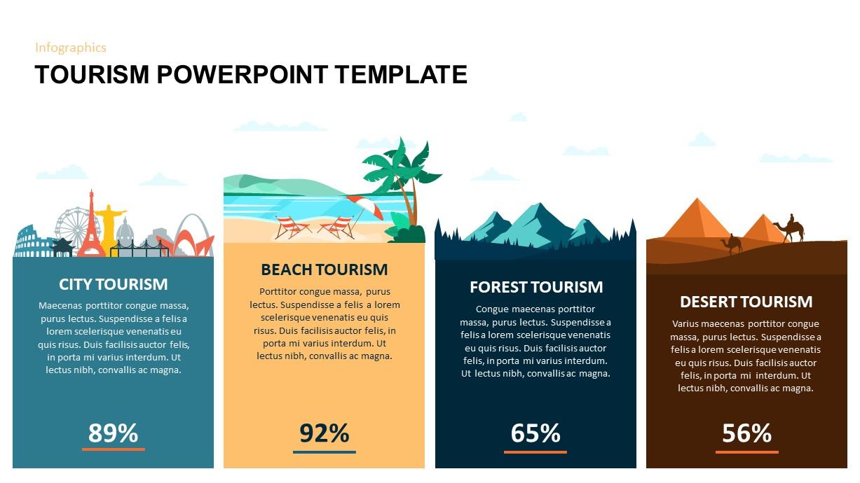 Tourism Powerpoint Template For Download Slidebazaar