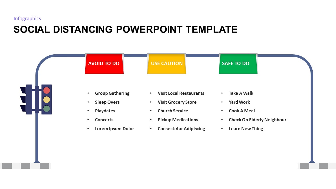 social distancing powerpoint