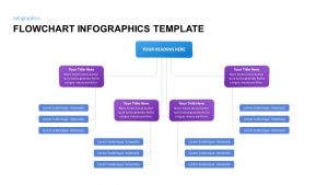Flowchart Infographic Template