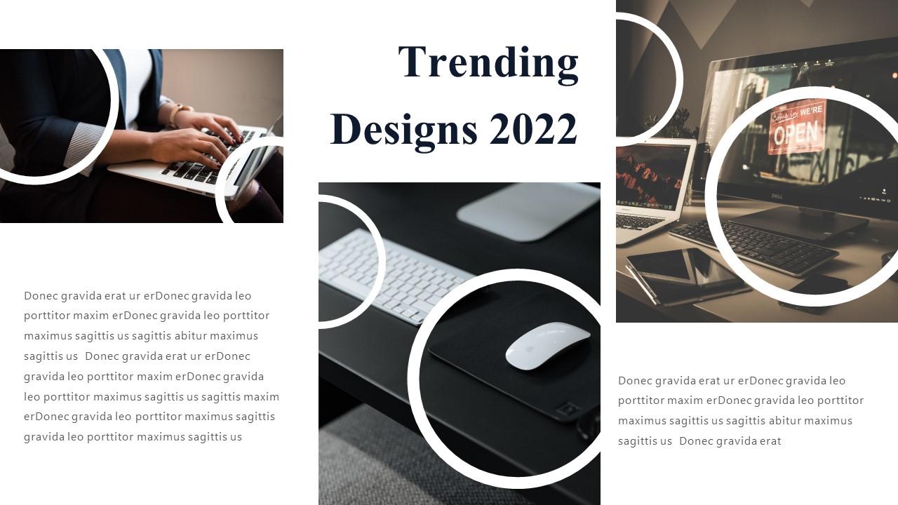 sales meeting powerpoint presentation trending design