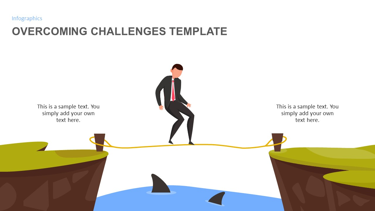 Overcoming Challenges Template