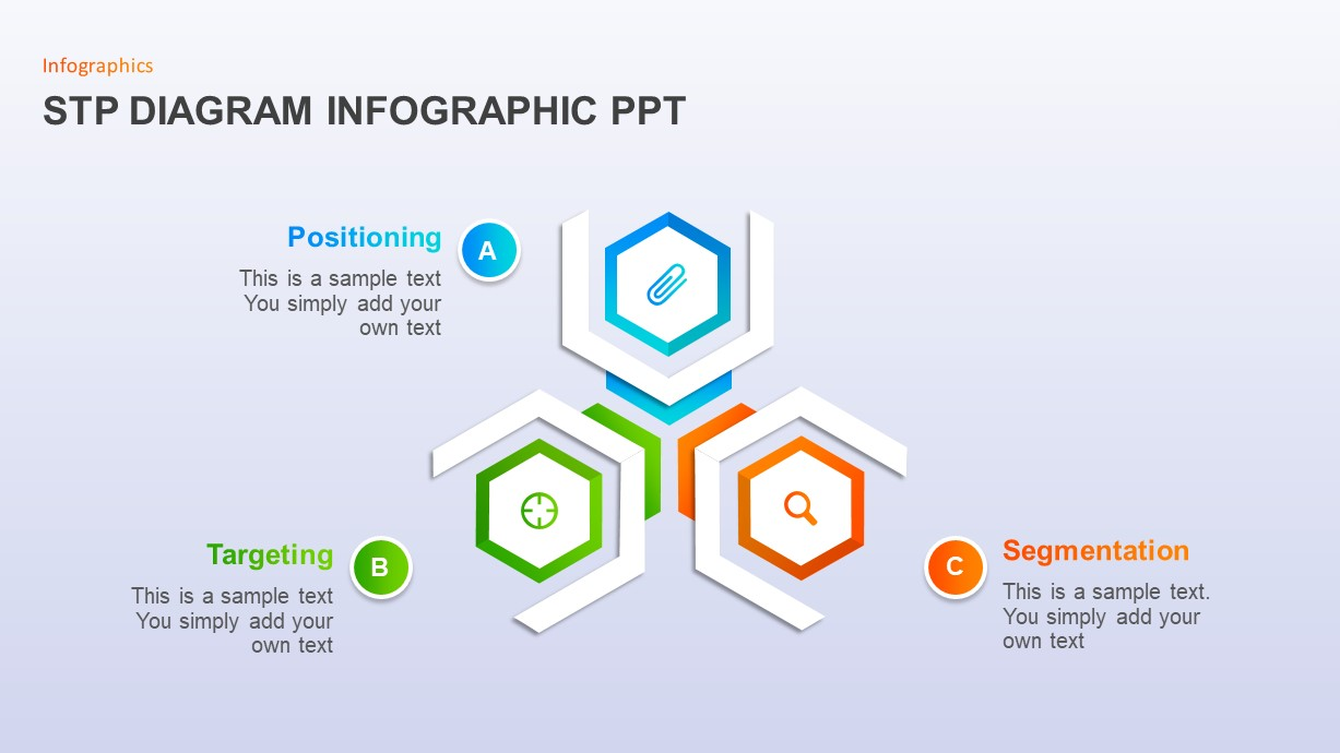STP PowerPoint Template